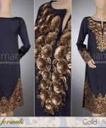 Daaman Eid Collection 2015 For Women 1