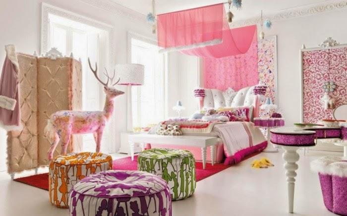 Dream Bedroom 11