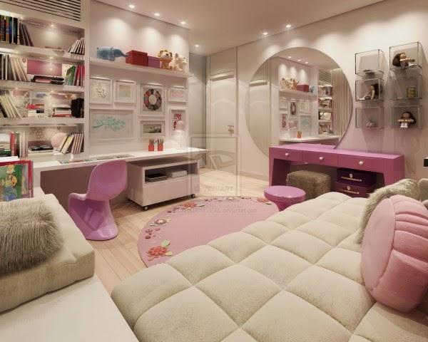 Dream Bedroom 12