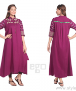 Ego Eid Collection 2015 For Girls 1