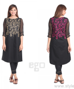Ego Eid Collection 2015 For Girls 11
