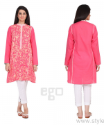 Ego Eid Collection 2015 For Girls 13
