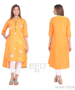 Ego Eid Collection 2015 For Girls 14