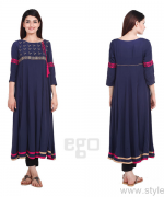 Ego Eid Collection 2015 For Girls 2