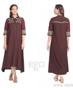 Ego Eid Collection 2015 For Girls 3
