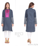 Ego Eid Collection 2015 For Girls 4