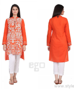 Ego Eid Collection 2015 For Girls 5