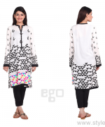 Ego Eid Collection 2015 For Girls 8