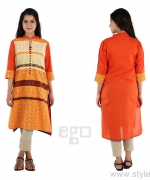 Ego Eid Collection 2015 For Girls 9