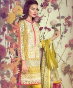 Ethnic By Outfitters Eid Collection 2015 For Women0011