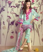 Ethnic By Outfitters Eid Collection 2015 For Women0014