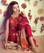 Ethnic By Outfitters Eid Collection 2015 For Women003