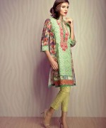 Ethnic By Outfitters Eid Collection 2015 For Women008