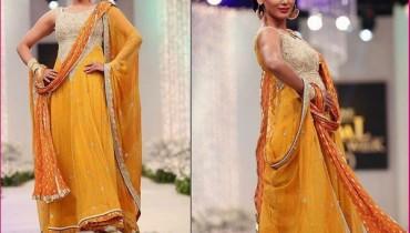 Evening Dresses in Pakistan
