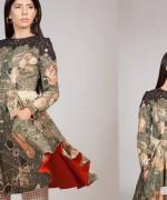 Fahad Hussayn Eid Dresses 2015 For Women 2