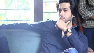 Fahad Mustafa 2