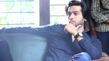 Fahad Mustafa Ready to Enter Bollywood