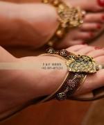 Farah & Fatima Eid Footwear Collection 2015 For Women001