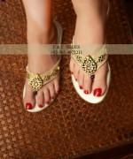Farah & Fatima Eid Footwear Collection 2015 For Women003