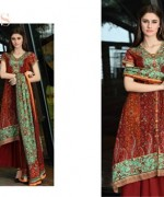 Firdous Lawn Collection 2015 Volume 4 For Women001