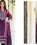 Firdous Lawn Collection 2015 Volume 4 For Women0012