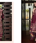 Firdous Lawn Collection 2015 Volume 4 For Women0016
