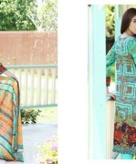Firdous Lawn Collection 2015 Volume 4 For Women007