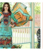 Firdous Lawn Collection 2015 Volume 4 For Women009