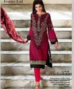 Gul Ahmed Eid Collection 2015 For Women0016
