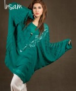 Insam Eid Collection 2015 For Girls 2