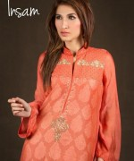Insam Eid Collection 2015 For Girls 5