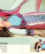 Jubilee Cloth Mills Eid Collection 2015 For Women0010