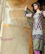 Jubilee Cloth Mills Eid Collection 2015 For Women002