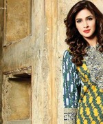 Jubilee Cloth Mills Eid Collection 2015 For Women005