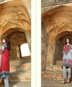 Jubilee Cloth Mills Eid Collection 2015 For Women006
