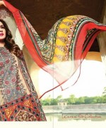 Jubilee Cloth Mills Eid Collection 2015 For Women009
