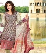 Jubilee Cloth Mills Eid Collection 2015 For Women01