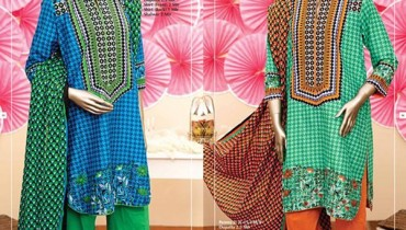 Junaid Jamshed Eid Collection 2015 For Women006