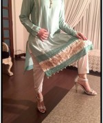 Kapraa Gali By Anum Jung Eid Collection 2015 For Women9915