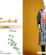 Kashish Eid Collection 2015 For Women 2