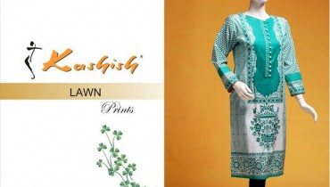 Kashish Eid Collection 2015 For Women 3