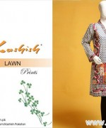 Kashish Eid Collection 2015 For Women 4