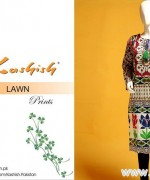 Kashish Eid Collection 2015 For Women 5
