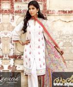 Kayseria Eid Dresses 2015 For Women 10