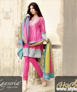 Kayseria Eid Dresses 2015 For Women 11