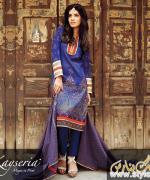 Kayseria Eid Dresses 2015 For Women 12
