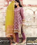 Kayseria Eid Dresses 2015 For Women 13