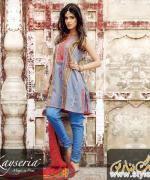 Kayseria Eid Dresses 2015 For Women 14