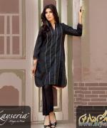 Kayseria Eid Dresses 2015 For Women 3