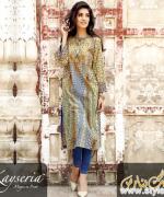 Kayseria Eid Dresses 2015 For Women 4